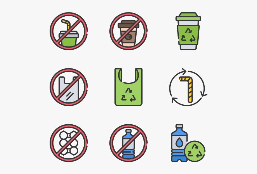 Plastic Pollution, HD Png Download, Free Download