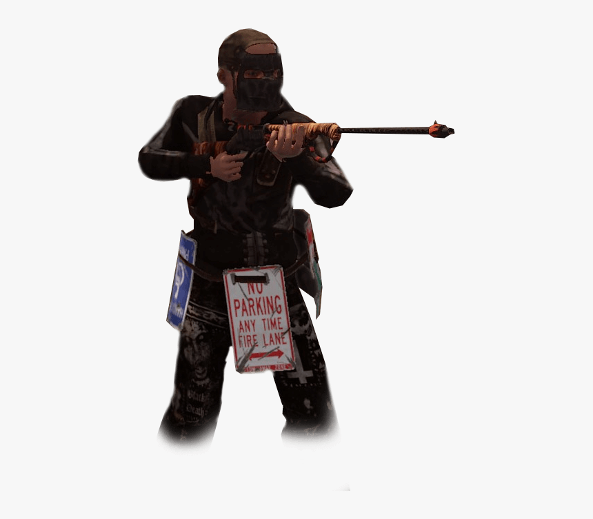 Rust Game Png, Transparent Png, Free Download