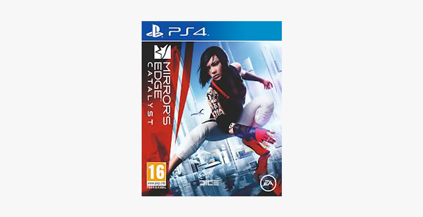 Mirrors Edge Catalyst Image, HD Png Download, Free Download