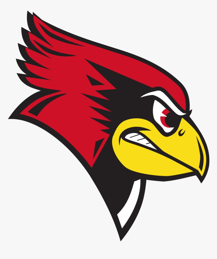 Illinois State Athletics Logo Iowa State University, HD Png Download, Free Download