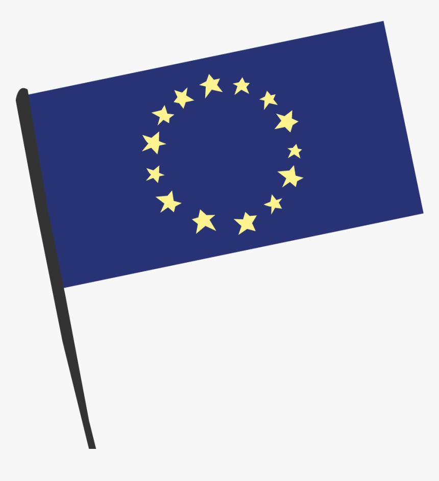Eu Flag Png, Transparent Png, Free Download