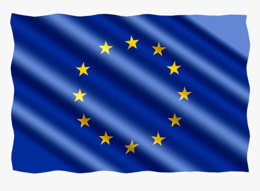International, Flag, Eu, Europe, European Union Flag, HD Png Download, Free Download