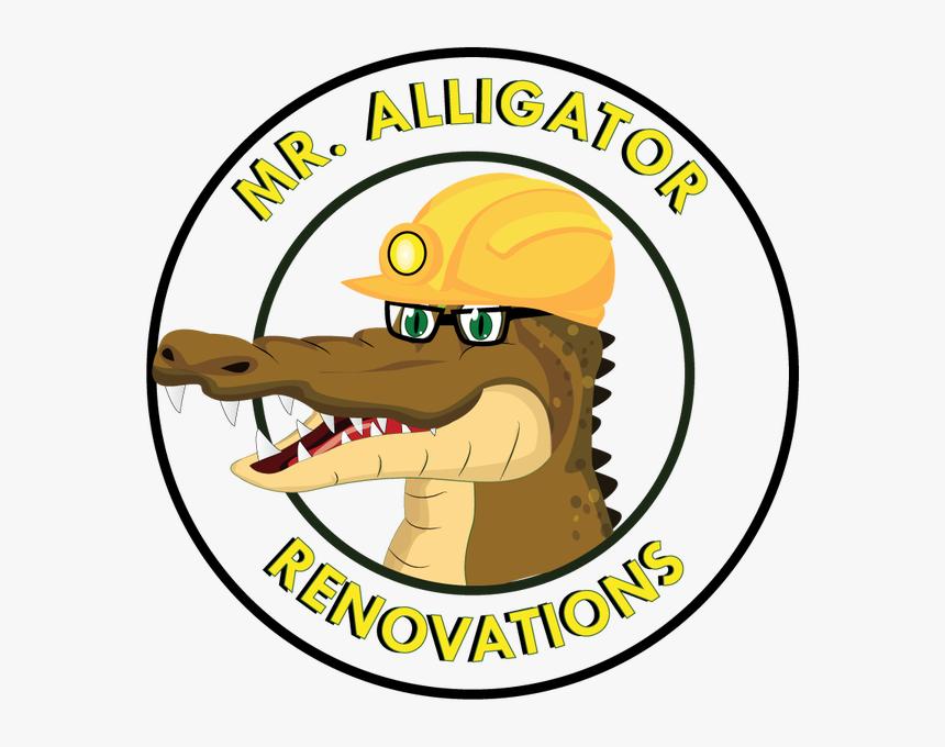 Photo Taken At Mr Alligator Renovations By Mr Alligator, HD Png Download, Free Download