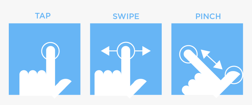 Swipe Screen , Png Download, Transparent Png, Free Download