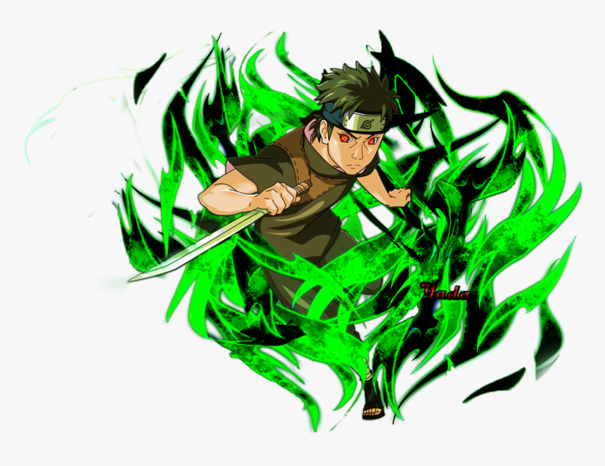 Shisui Png, Transparent Png, Free Download