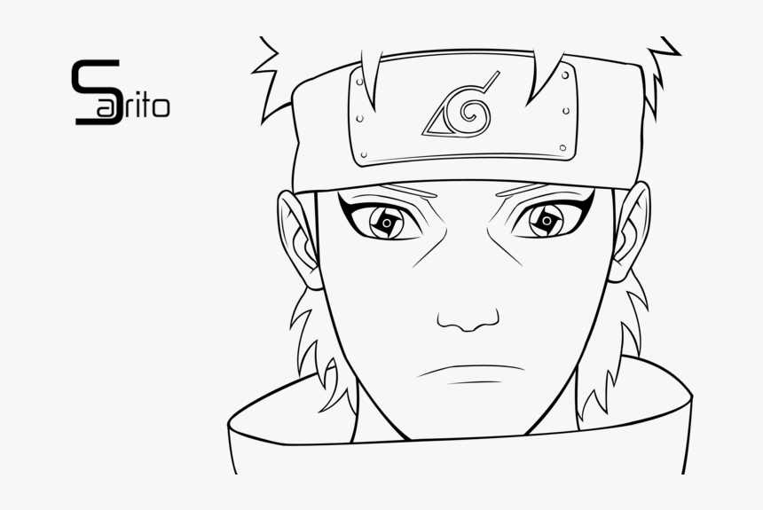 Lineart By Lordsarito, HD Png Download, Free Download