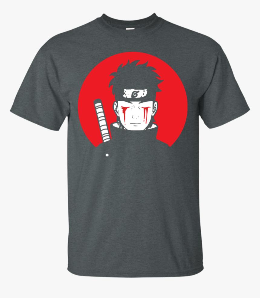 Moon Shisui T Shirt & Hoodie, HD Png Download, Free Download