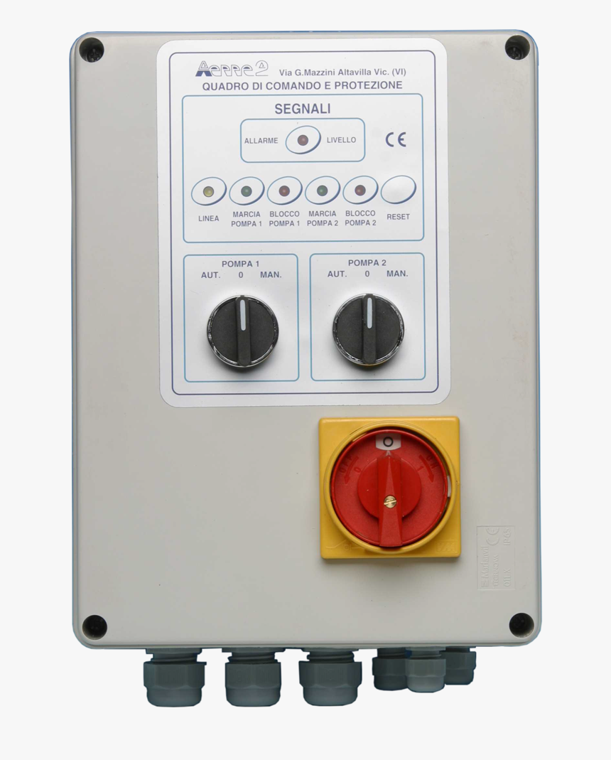 Electric Control Panel, HD Png Download, Free Download