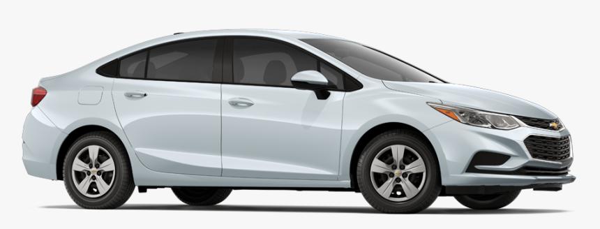 2018 Chevrolet Cruze Sedan Ls, HD Png Download, Free Download