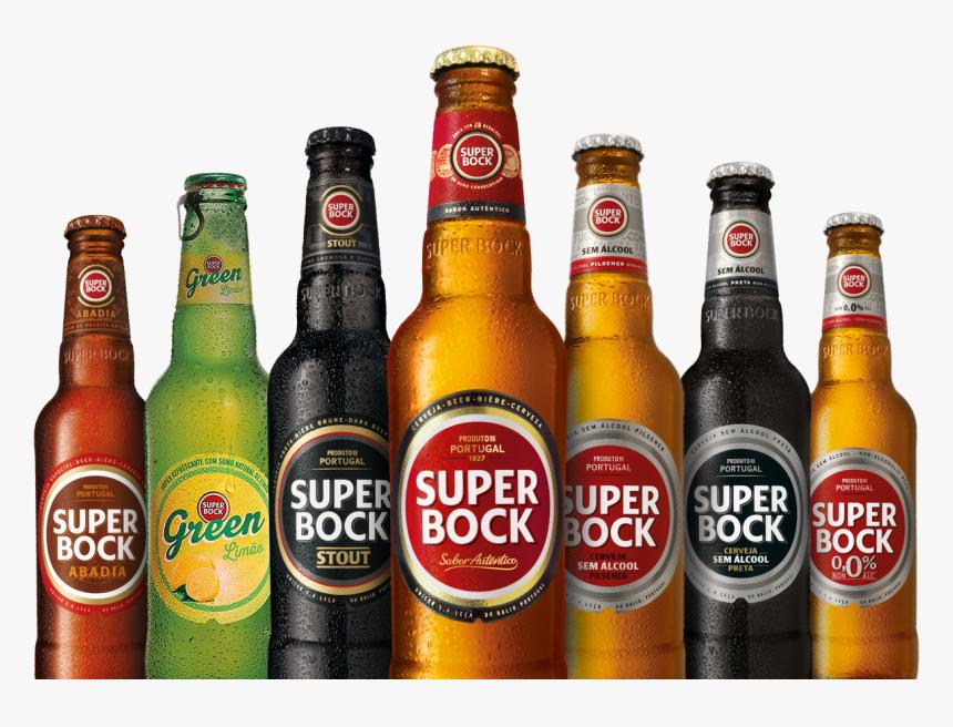 Super Bock Beer, HD Png Download, Free Download
