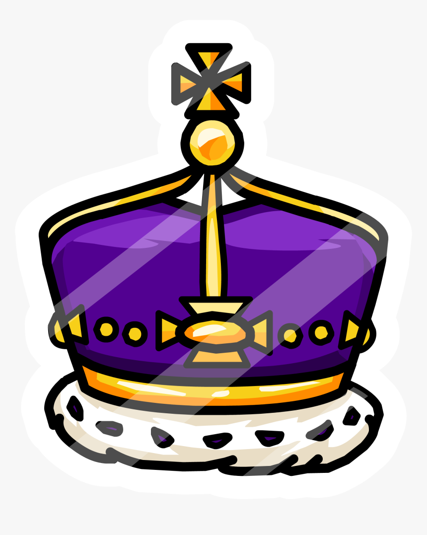Transparent Royal Crown Clipart - Descendants Apple Clear Background, HD Png Download, Free Download