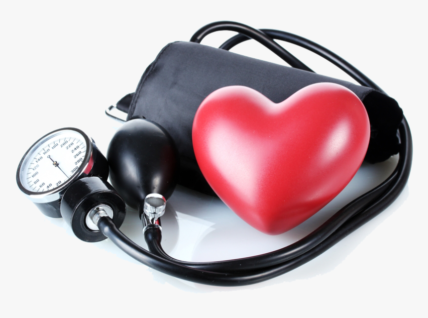 Stethoscope,medical Accessory,love - High Blood Pressure Png, Transparent Png, Free Download