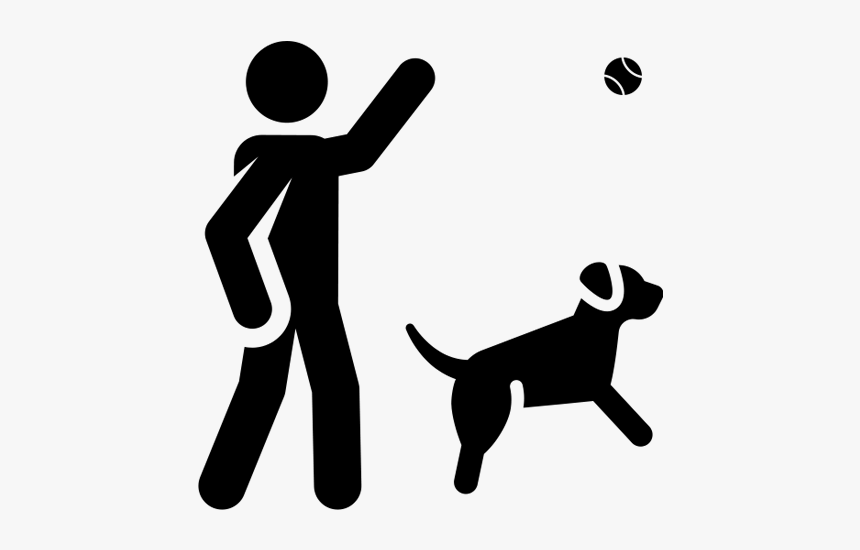 Transparent Background Dog Training Icon, HD Png Download, Free Download