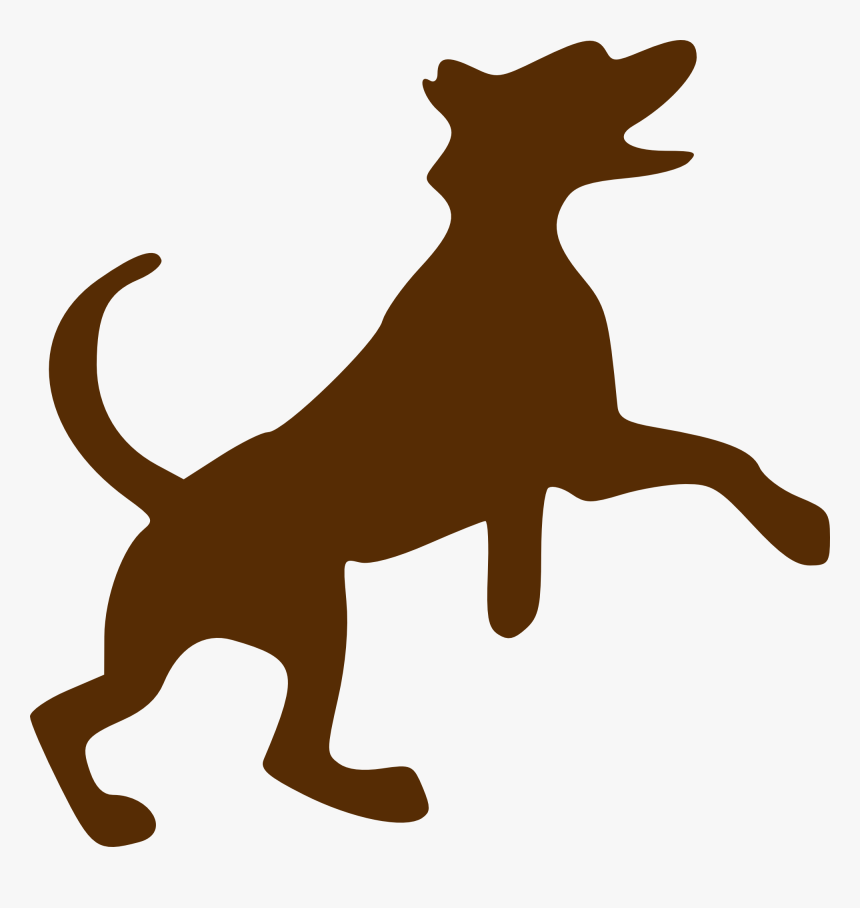 - Com2fimg2f1678450 - Brown Dog Clipart, HD Png Download, Free Download