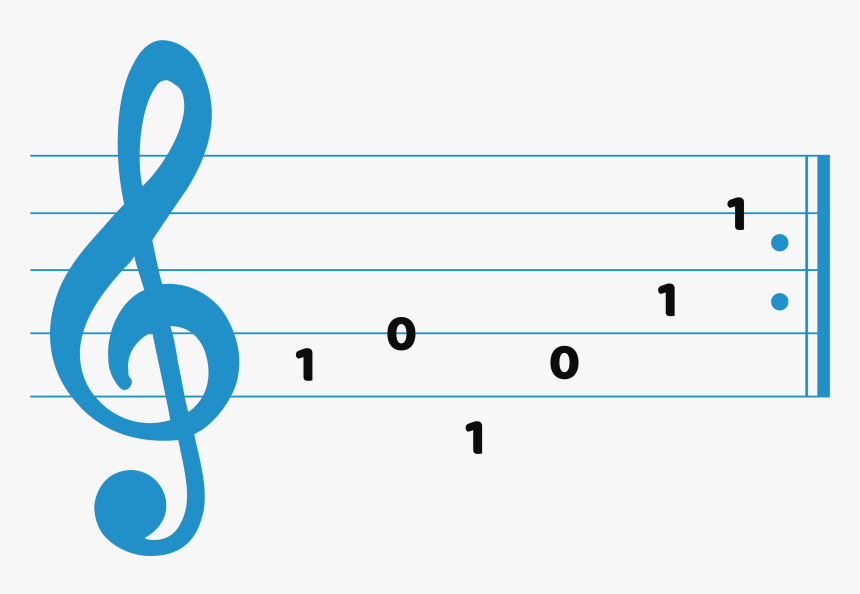 Treble Clef, HD Png Download, Free Download