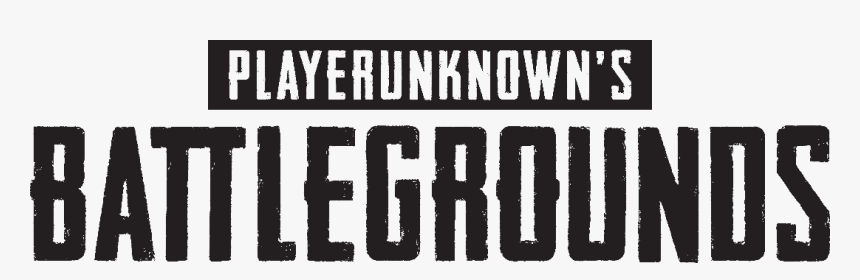 playerunknowns battlegrounds high resolution pubg logo