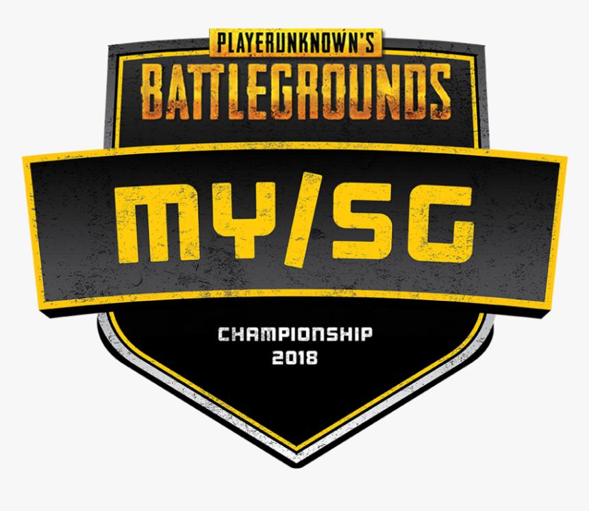 Hd Pubg Mysg Logo Min Playerunknown S Battlegrounds Emblem Hd