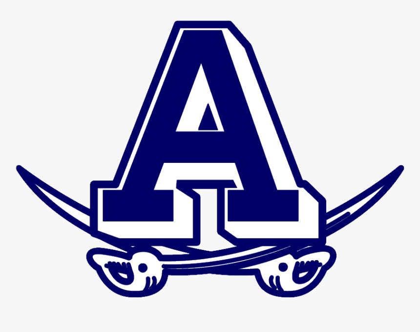 School Logo - Atlee High School Logo, HD Png Download, Free Download