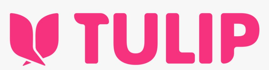 Tulip Logo Type Square, HD Png Download, Free Download