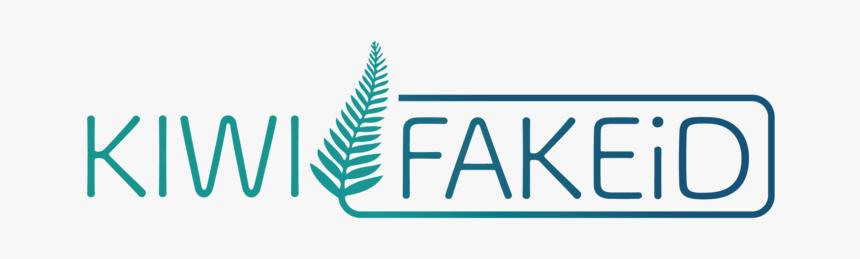 Kiwi Fakeid Logo Final Logo Instagram Icon Illustration - Calligraphy, HD Png Download, Free Download