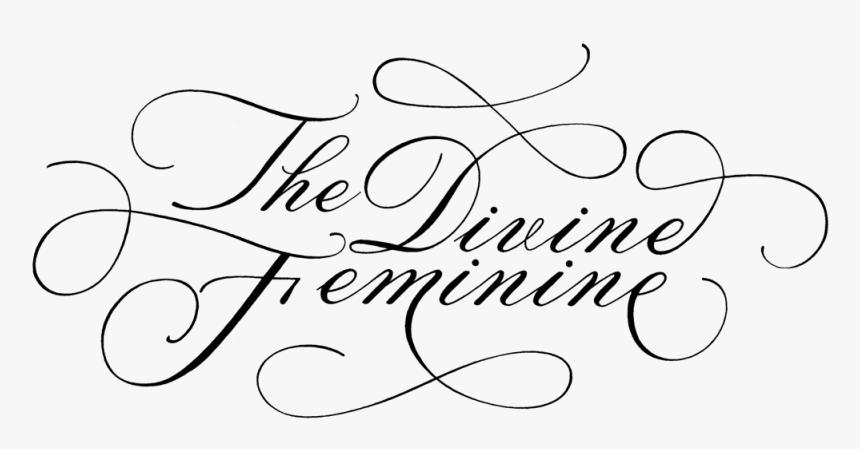 Divine Feminine Mac Miller , Png Download - Mac Miller The Divine Feminine Logo, Transparent Png, Free Download