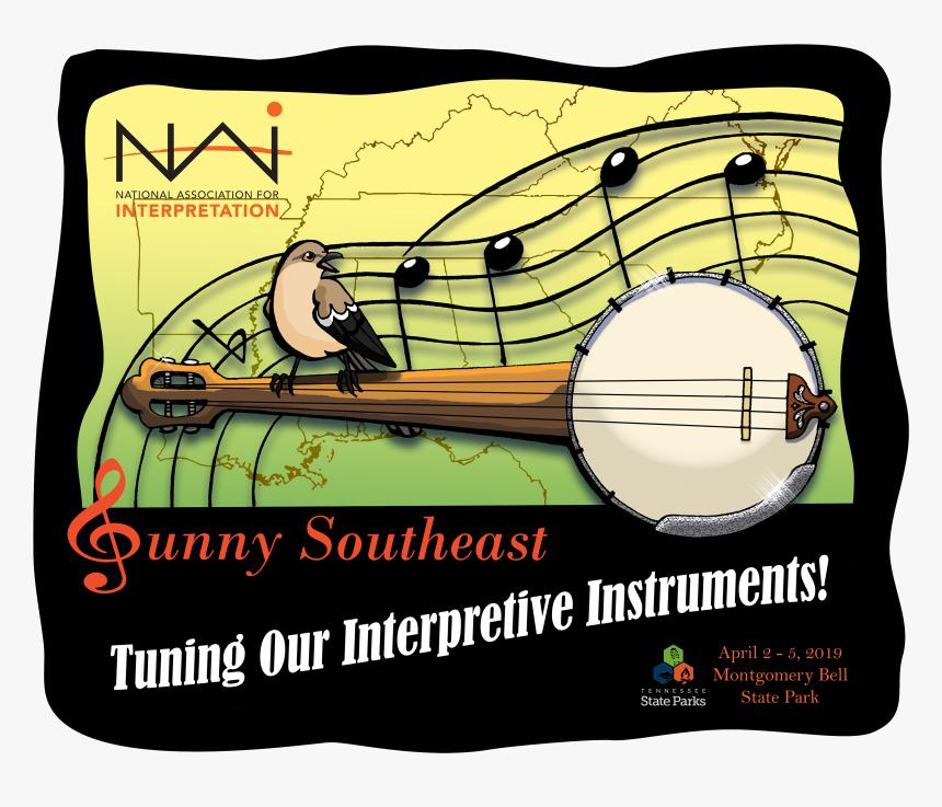 National Association For Interpretation, HD Png Download, Free Download