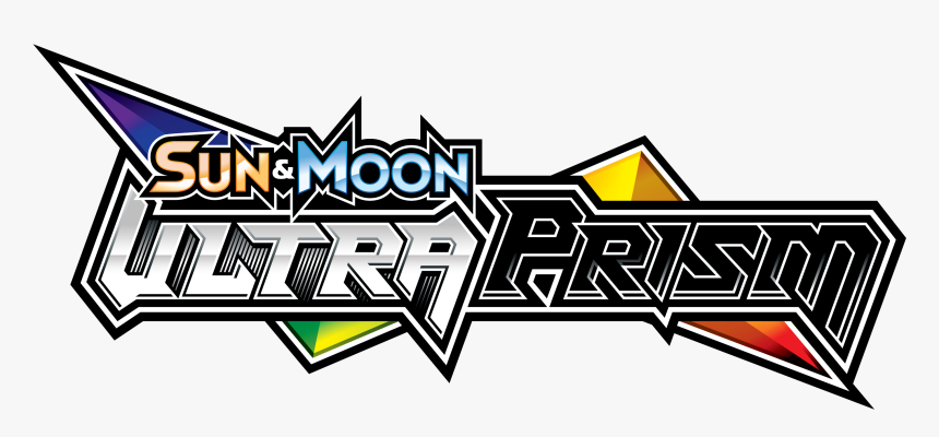 Pokemon Sun And Moon Ultra Prism, HD Png Download, Free Download