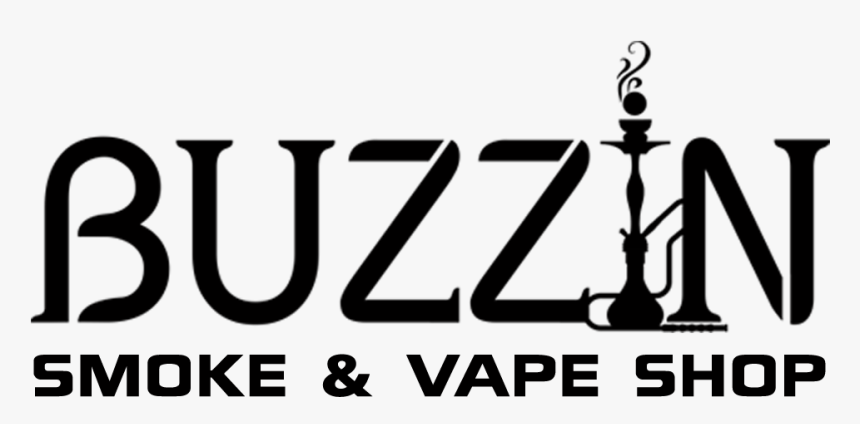 Buzzn Smoke Cbd & Vape - Graphic Design, HD Png Download, Free Download