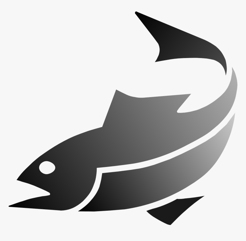 Transparent Fish Icon, HD Png Download, Free Download