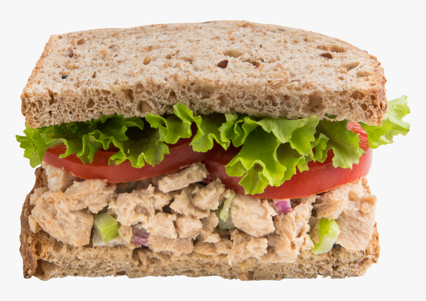 Tuno, Seen Here, Comes In A Can Or Pouch And Is A Blend - Fast Food, HD Png Download, Free Download