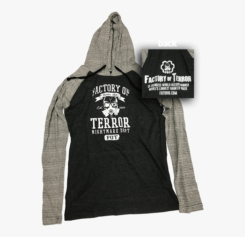 Thin Hoodie, HD Png Download, Free Download