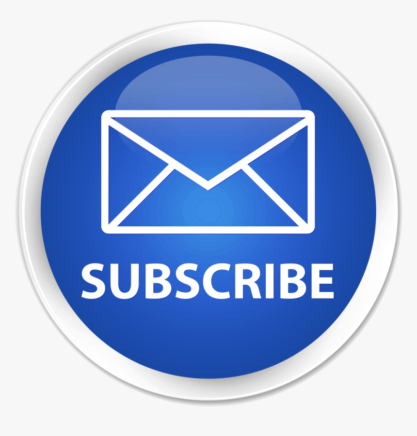 Subscribe Square Button, HD Png Download, Free Download