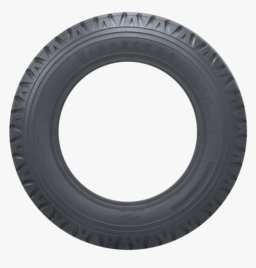 Firestone Antique Truck Tires, HD Png Download, Free Download