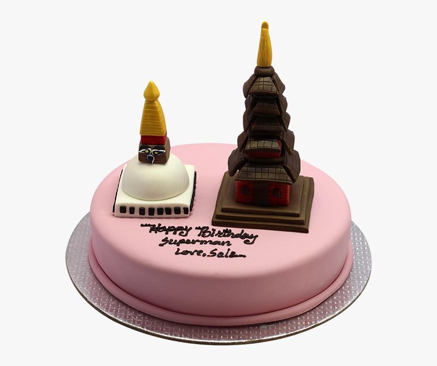 Birthday Cake Emoji Png, Transparent Png, Free Download