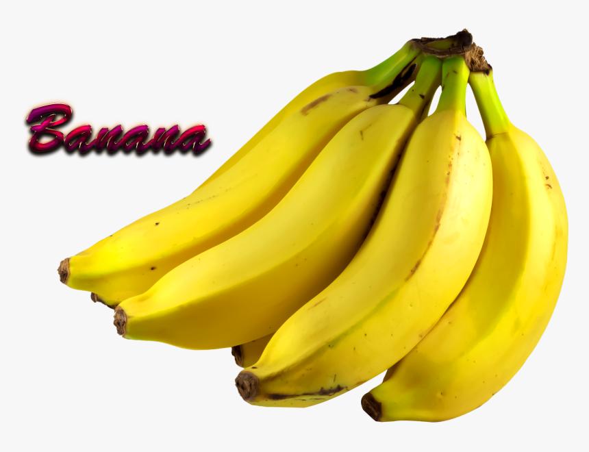 Banana Png Image Hd, Transparent Png, Free Download
