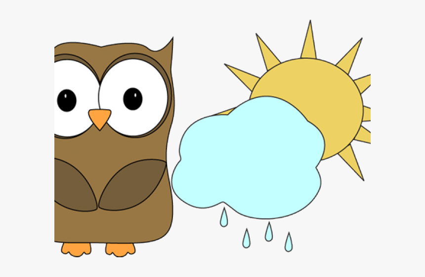 Owl Clipart Creepy, HD Png Download, Free Download