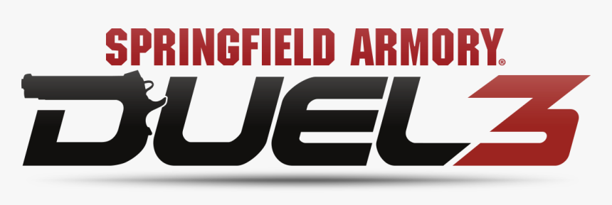 Springfield Armory Duel, HD Png Download, Free Download