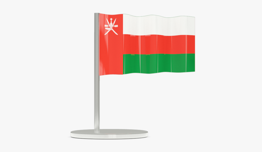 Download Flag Icon Of Oman At Png Format, Transparent Png, Free Download