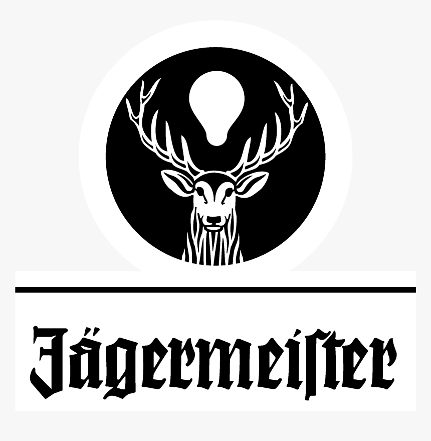 Jagermeister Logo Svg, HD Png Download, Free Download