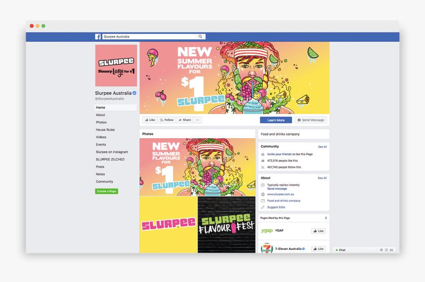 Slurpee Png, Transparent Png, Free Download