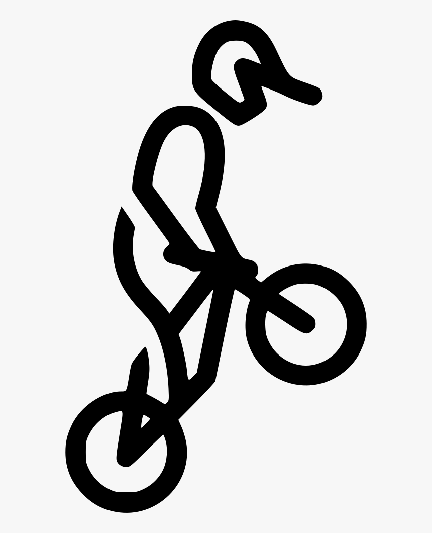 Cycling Bmx, HD Png Download, Free Download