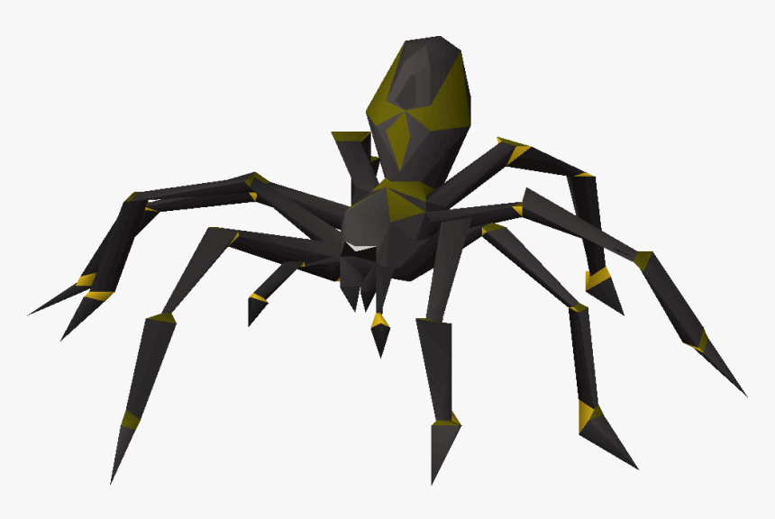Shadow Monster Png, Transparent Png, Free Download