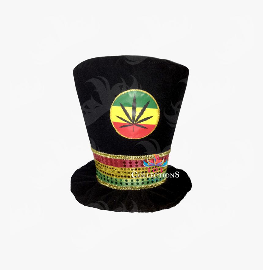 Rasta Hat Png, Transparent Png, Free Download
