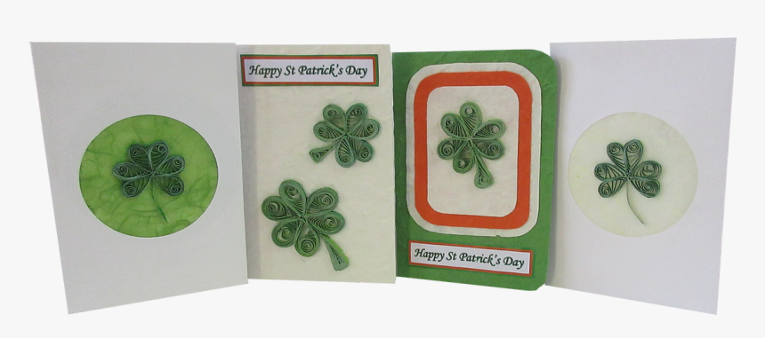 Happy St. Patrick's Day Png, Transparent Png, Free Download