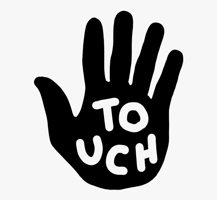 Finger Touch Png, Transparent Png, Free Download