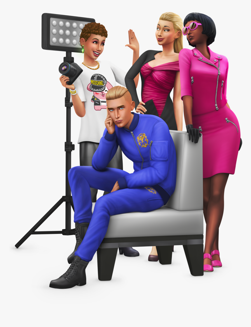 The Sims, HD Png Download, Free Download