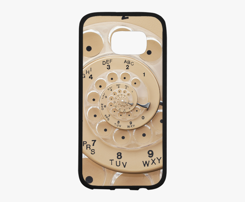 Rotary Phone Png, Transparent Png, Free Download