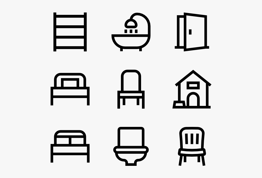 Icon Packs Svg, HD Png Download, Free Download