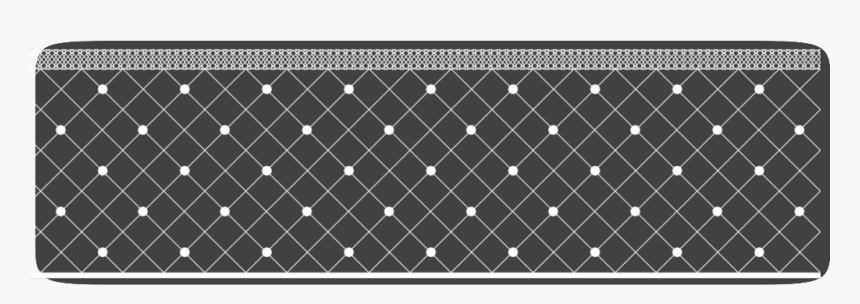 #lace #whitelace #pattern #divider #header #textline, HD Png Download, Free Download