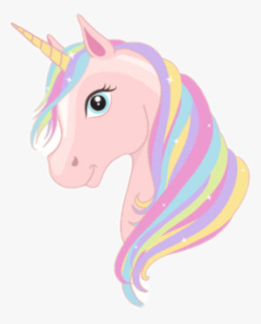 Top Five Gambar Unicorn Cute